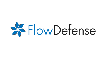 Logo for Flowdefense.com