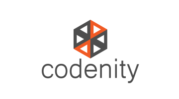 Logo for Codenity.com