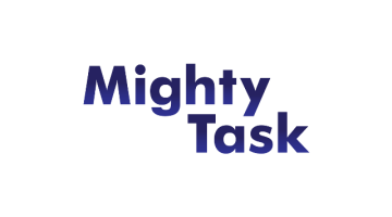 Logo for Mightytask.com
