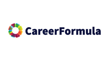 Logo for Careerformula.com