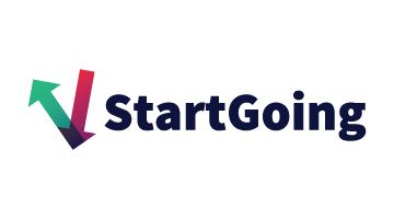 Logo for Startgoing.com