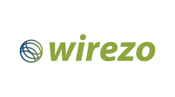Logo for Wirezo.com