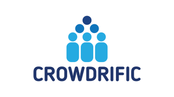 Logo for Crowdrific.com
