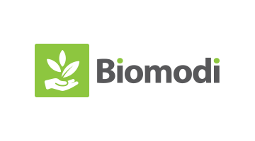 Logo for Biomodi.com
