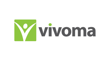 Logo for Vivoma.com