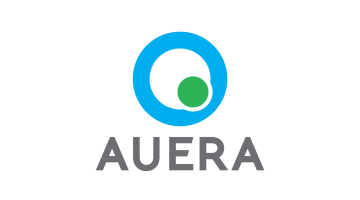 Logo for Auera.com