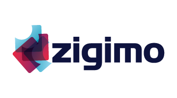 Logo for Zigimo.com