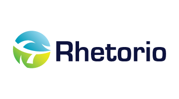 Logo for Rhetorio.com