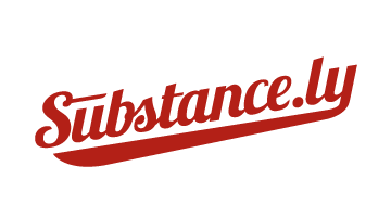Logo for Substance.ly
