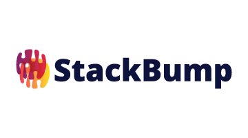 Logo for Stackbump.com