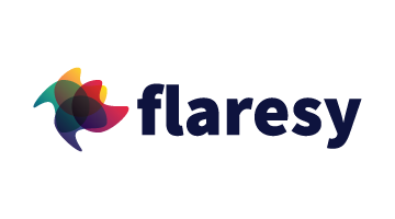 Logo for Flaresy.com