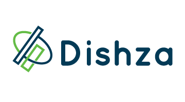 Logo for Dishza.com