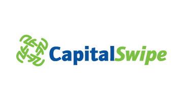 Logo for Capitalswipe.com