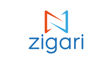 Logo for Zigari.com