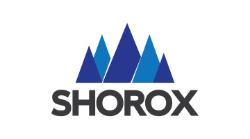 Logo for Shorox.com