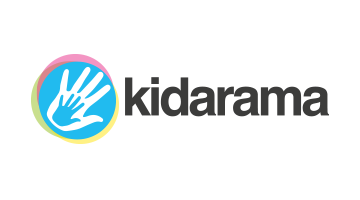 Logo for Kidarama.com