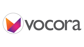 Logo for Vocora.com