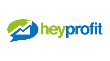 Logo for Heyprofit.com