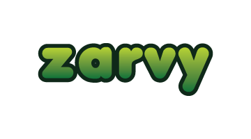 Logo for Zarvy.com