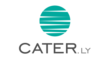 Logo for Cater.ly