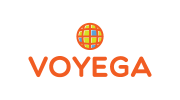Logo for Voyega.com