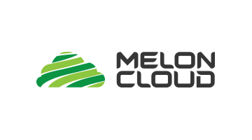 Logo for Meloncloud.com