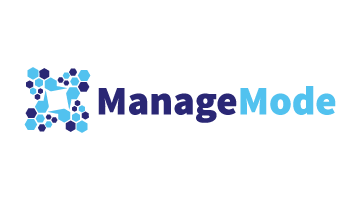 Logo for Managemode.com