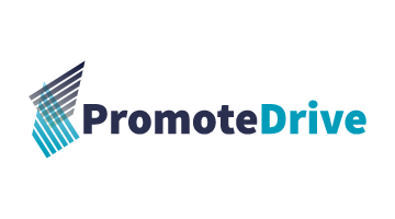Logo for Promotedrive.com