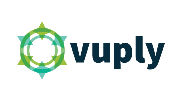 Logo for Vuply.com