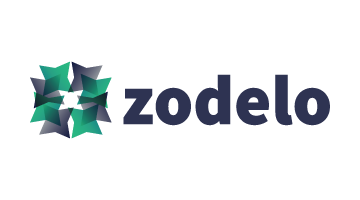 Logo for Zodelo.com