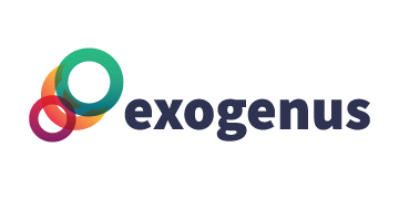 Logo for Exogenus.com