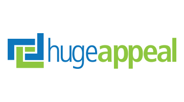 Logo for Hugeappeal.com