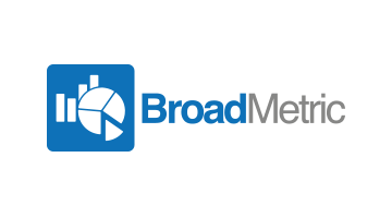 Logo for Broadmetric.com