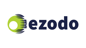 Logo for Ezodo.com
