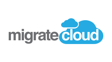 Logo for Migratecloud.com