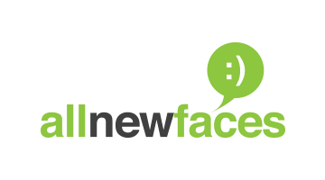 Logo for Allnewfaces.com