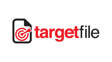 Logo for Targetfile.com