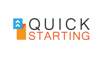 Logo for Quickstarting.com
