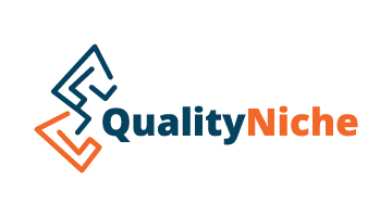 Logo for Qualityniche.com