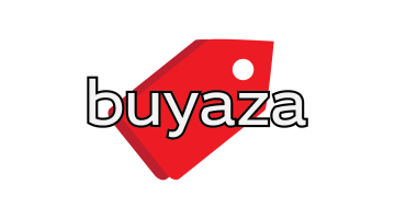 Logo for Buyaza.com