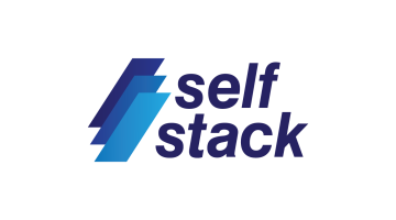 Logo for Selfstack.com