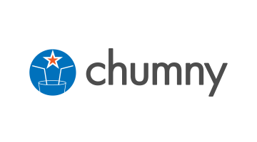 Logo for Chumny.com