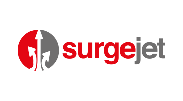 Logo for Surgejet.com