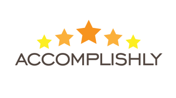 Logo for Accomplishly.com