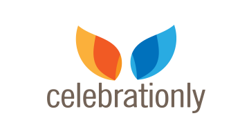 Logo for Celebrationly.com