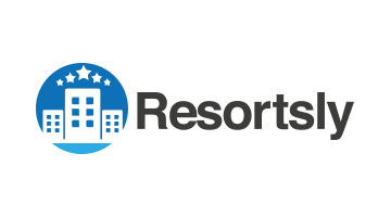 Logo for Resortsly.com