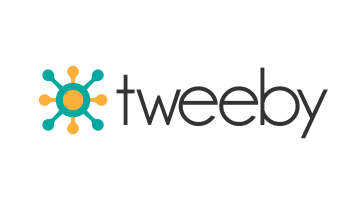 Logo for Tweeby.com