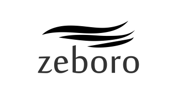 Logo for Zeboro.com