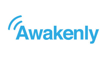 Logo for Awakenly.com