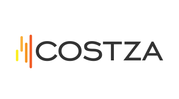 Logo for Costza.com
